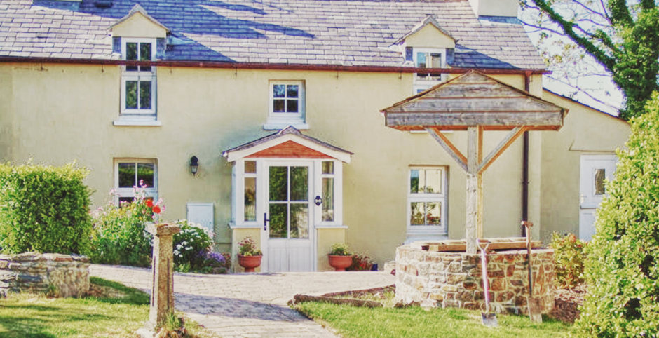 Sensational Croit Rance A Beautiful Holiday Cottage In The Isle Of Man Download Free Architecture Designs Terchretrmadebymaigaardcom
